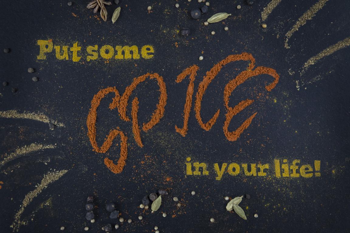 Spicy Life