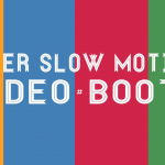 SLOWMO VIDEO BOOTH