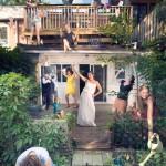 PORTRAIT VIVANT – La mariée